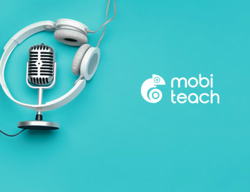 Questions about MOBITEACH? We answer you live!