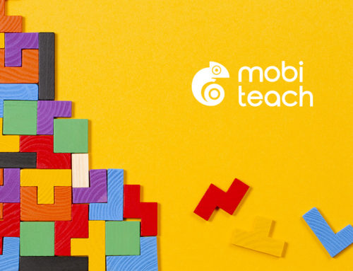 MOBITEACH, THE Blended Learning Solution !