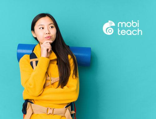 Cas Pratique sur MOBITEACH en vidéo !