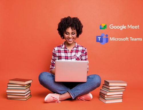 Ne confondez plus réunion et formation en ligne !